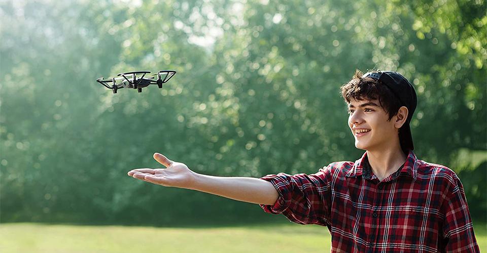 Best-Drones-for-Kids