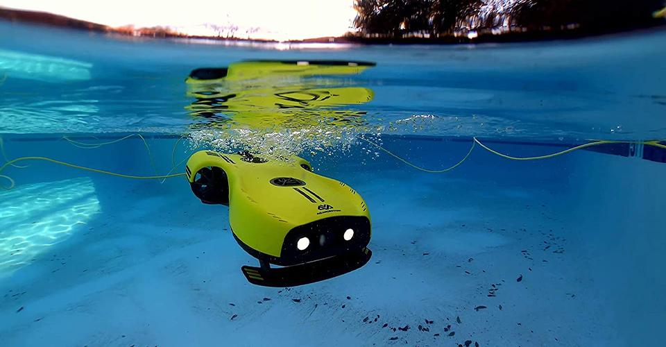 Best-Underwater-Drones