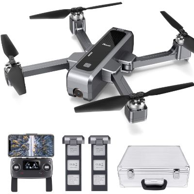 Potensic D88 5G WiFi FPV Foldable Drone
