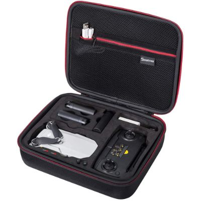Smatree Hard Carrying Case