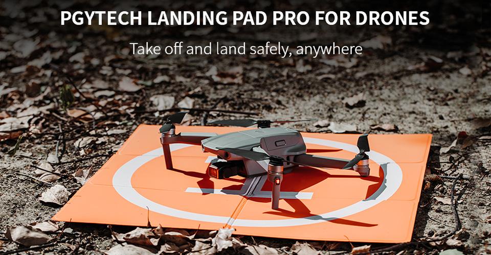 Best-Drone-Landing-Pad