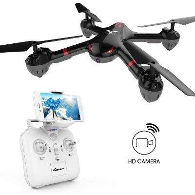 Drocon X708W Drone for Beginners