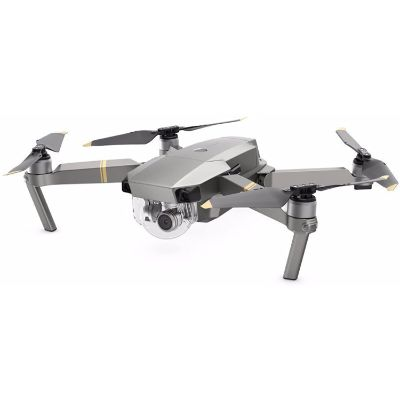 DJI CP.PT.00000069.01 Fly More Combo-US