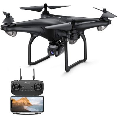 Potensic D58 GPS Drone